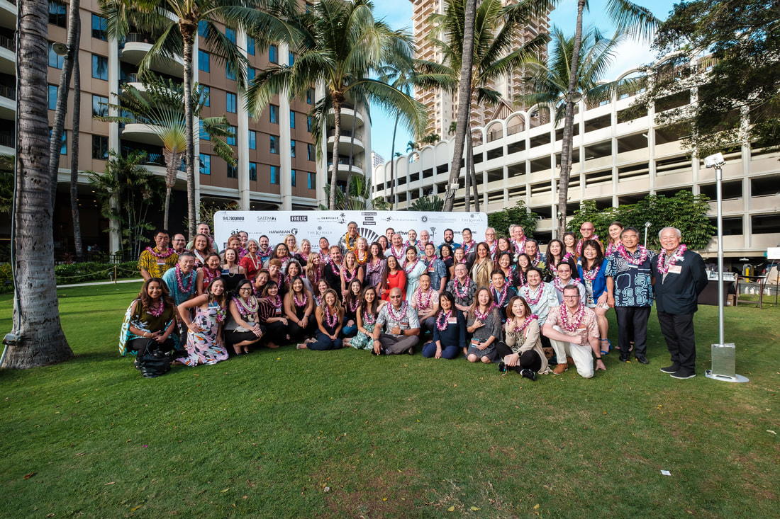 All Categories - Hawaii Lodging and Tourism Association