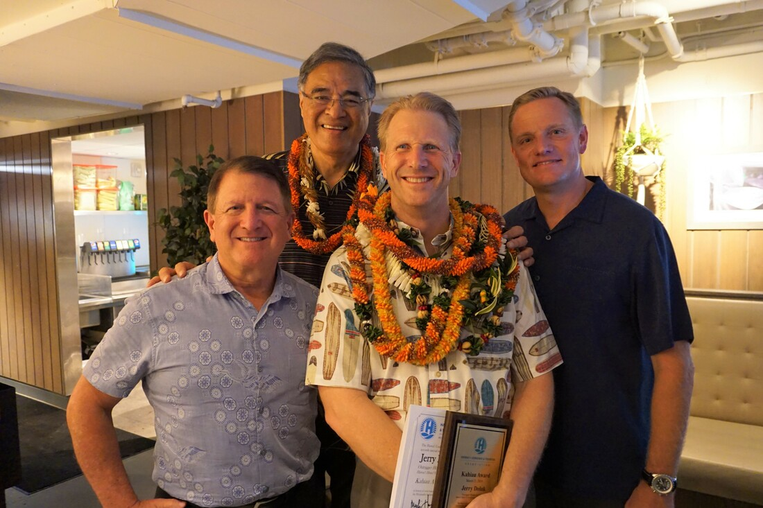 Blog Posts - Hawaii Lodging and Tourism Association
