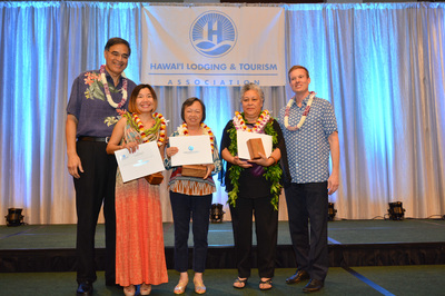 2016 Na Po'e Gallery - Hawaii Lodging and Tourism Association