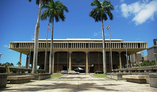 Advocacy - Hawaii Lodging and Tourism Association