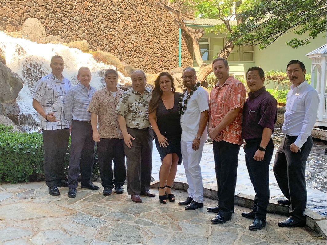 Hawaii Lodging and Tourism Association - Home